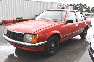 1979 Holden VB Commodore Automatic Sedan