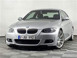 2008 BMW 3 25i E92 Automatic Coupe