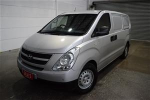 2010 Hyundai iLOAD TQ Turbo Diesel Autom