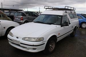 1998 Ford Falcon GLi Longreach XHII Auto