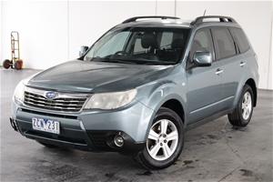 2008 Subaru Forester XS Premium S3 Autom