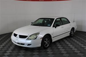 2004 Mitsubishi Magna ES TL Automatic Se
