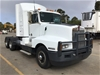 <p>1993 Kenworth  T600 6 x 4 Prime Mover Truck</p>