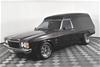 1977 Holden HZ Panelvan - Factory L31- M21