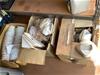 <p>3 x Boxes Assorted Rubbish Bin Lids</p>