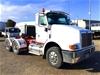 <p>2007 International Eagle 9200 6 x 4 Prime Mover Truck</p>