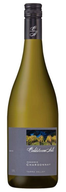 Coldstream Hills Reserve Chardonnay (A) 2018 (6x 750mL).