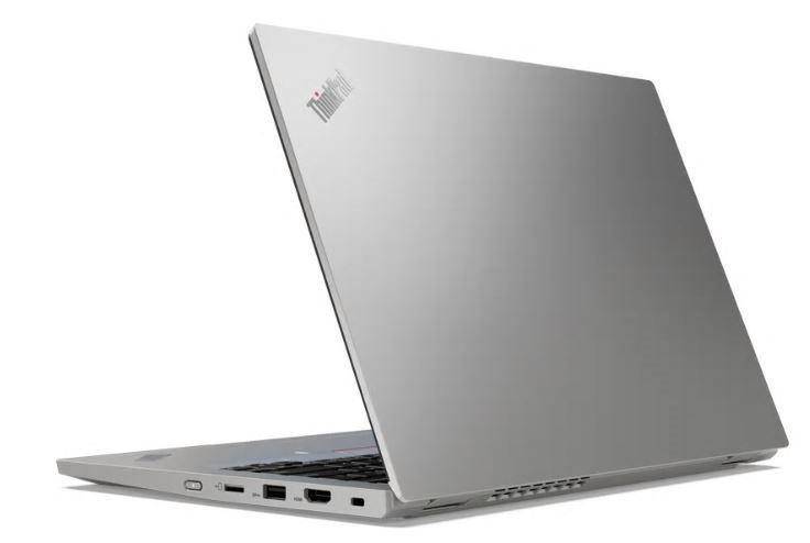 Lenovo ThinkPad L13 13.3-inch Notebook, Silver