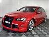 2009-HSV W427 Sedan - 7 litre V8