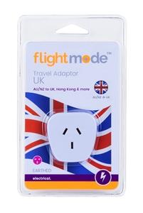 Outbound UK Adaptor Hong Kong/UK TYPE G