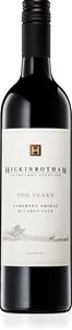 Hickinbotham Clarendon The Peake Caberne
