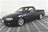1998 Holden Commodore S VSIII Automatic Ute