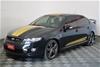 2014 FPV GT-F Series GT FG II 5.0 Supercharged Automatic Sedan 42,673 kms