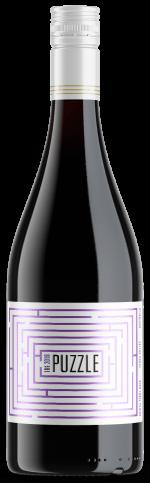 The Puzzle Yarra Valley Shiraz Pinot Noir 2019 (12x 750mL)