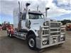 <p>2008 Western Star 4800FX 6 x 4 Prime Mover Truck</p>