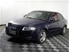2007 Audi A4 2.0 B7 CVT Sedan