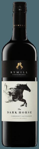 Rymill The Dark Horse Cabernet Sauvignon 2016 (12 x 750mL), Coonawarra, SA