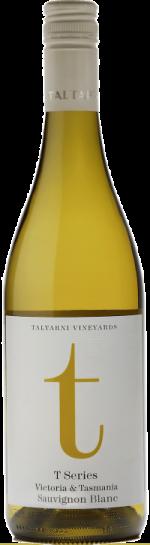 Taltarni T Series Sauvignon Blanc 2020 (6x 750mL), AUS