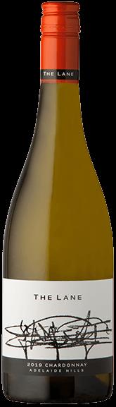 The Lane Block 1A Chardonnay 2020 (12 x 750mL), Adelaide Hills, SA.