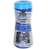 6 Packs x WILD PANTHER Wet Cleaning Wipes 40pcs 17.8cm x 20.3cm. Buyers Not