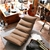 SOGA 4X Foldable Tatami Floor Sofa Bed Meditation Lounge Chair Recliner