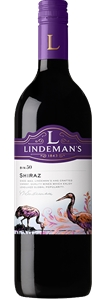Lindeman's Bin 50 Shiraz 2020 (6x 750mL)