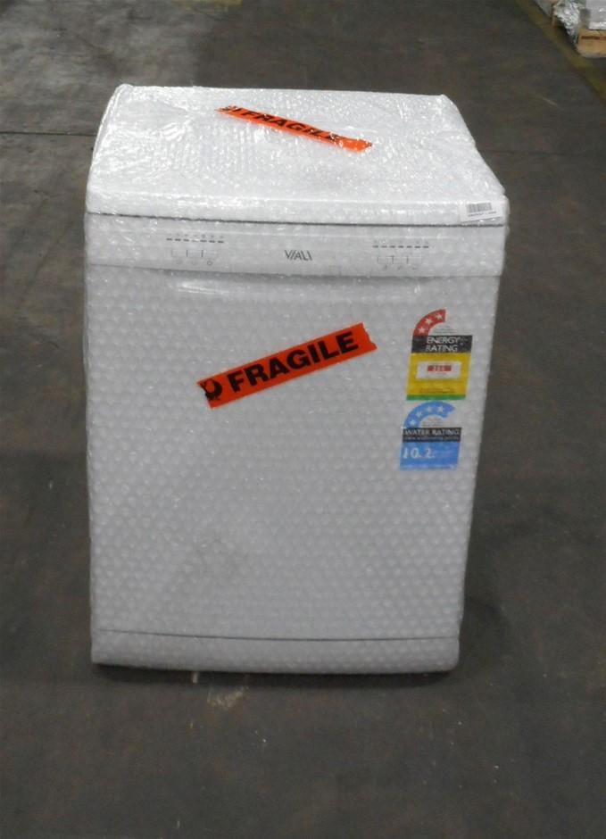 Viali 60CM Freestanding Dishwasher VGGDW60W