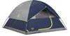 COLEMAN Tent Sundome, 4-Person Snag-free, continuous pole sleeves, 61 x 17