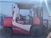2001 TCM Acroba Forklift