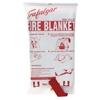2 x TRAFALGAR Fire Blankets 1000mm x 1000mm, Quick Release Design. Buyers N