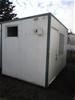 Portable Building (Donga) 3.6m x 2.4m