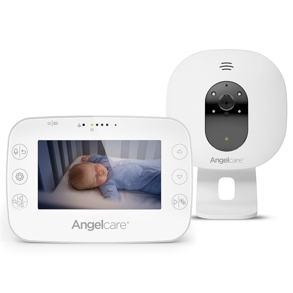 Angelcare AC320 Baby Care Video and Sound Monitor