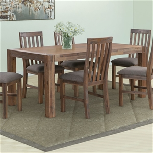 Dining Table 180cm Medium Size with Soli