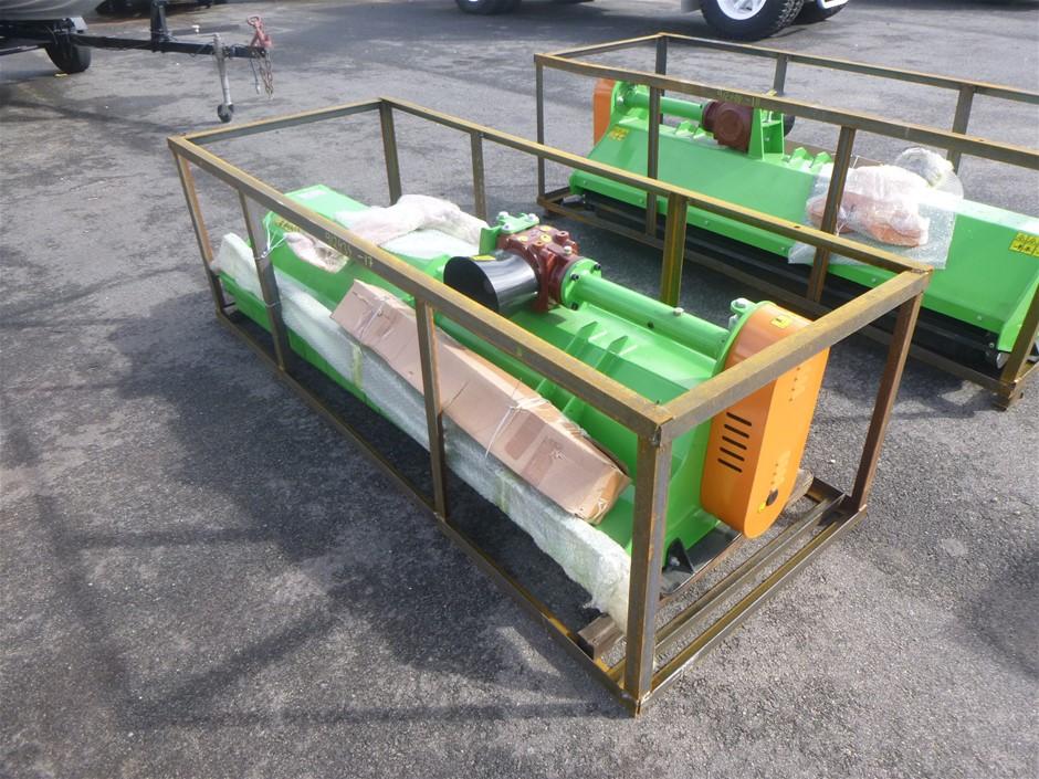 Unused 2021 EFGC-CE195 Mower King Rotary Mower