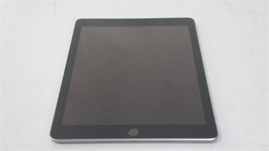 Apple iPad 6th Gen Wi-Fi+Cellular 128GB Space Gray Mobile Device