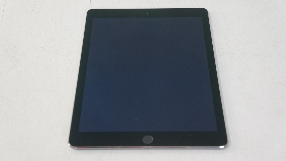 Apple iPad Air 2 Wi-Fi+Cellular 128GB Space Gray Mobile Device
