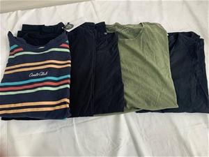 Bundle of Assorted Tops