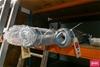 2x Rolls Sisalation (Metal Roof Sarking)