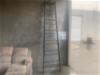 <p>2x Steel Tressels and Aluminium Plank </p>