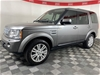 2011 Land Rover Discovery 4 3.0 SDV6 HSE Series 4 Turbo Diesel