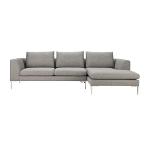 Freedom Furniture Hilton Modular 2 5 Seat Sofa With Chaise Auction 0010 3118740