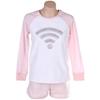 2 x BCBGirls LOUNGE 2pc Girls (Children) Fleece Sleepwear Sets, Size M-10/1