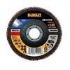 5 x DeWALT Ceramic Flap Disc 125 x 40 Grit. Buyers Note - Discount Freight
