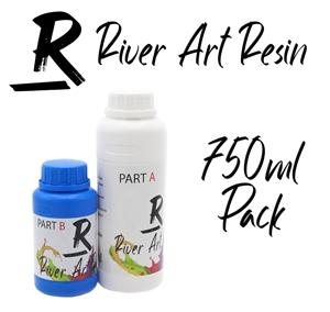 750ml River Art Resin High Performance 2