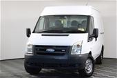 2008 Ford Transit MID (MWB) VM T/D Manual Refrigerated Van