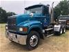 <p>2007 Mack CHN 6 x 4 Prime Mover Truck</p>