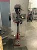 <p>FBT-8500 Floor Mounted Pedestal Drill</p>