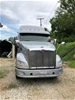 <p>2013 Peterbilt Model 587 6 x 4 Prime Mover Truck</p>