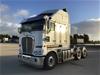 2011 Kenworth K200 6 x 4 Prime Mover Truck