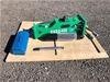Unused 2021 Hydraulic Breaker Attachment
